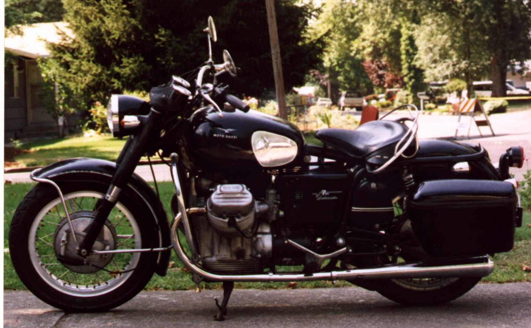 dave's motorcycle page